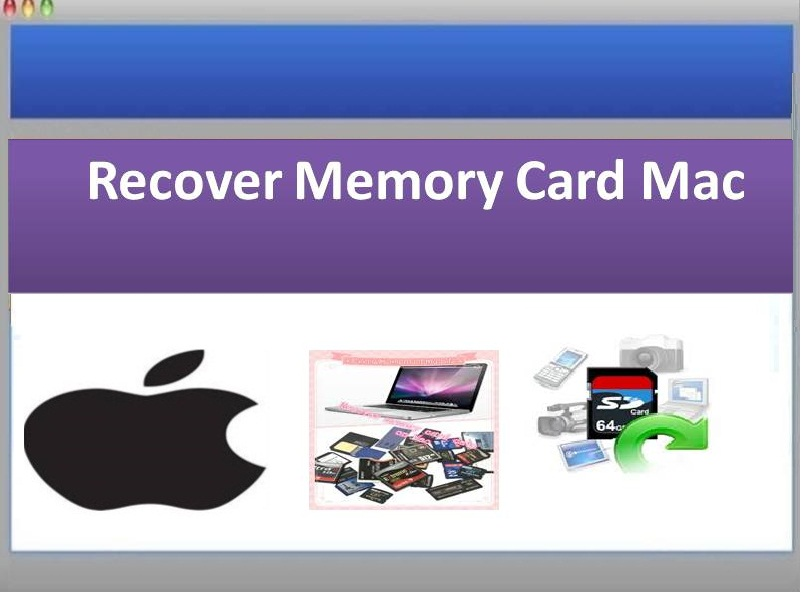 Tool to recover data from memory card